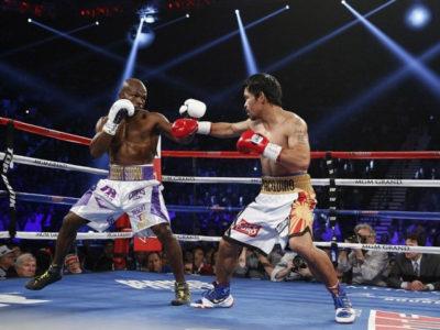Фрэдди Роуч: Это был лучший бой Пакьяо после победы над Котто