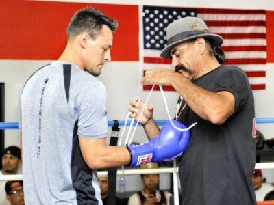 Роберт Герреро: Я докажу свою принадлежность к элите бокса