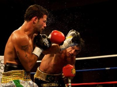 Аселино Фрейтас успешно вернулся на ринг