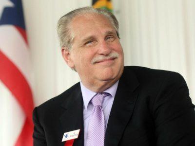 Бернштейн о поединках Уорд-Доусон, Чавес-Мартинес, о Донэре и допинговых скандалах