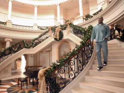Эвандер Холифилд продал особняк за $7 млн.