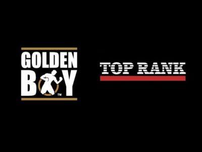 Golden Boy не волнует конфликт телевизионных дат с Top Rank