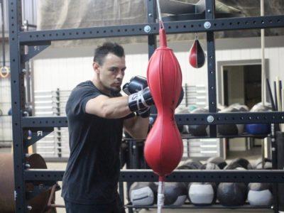 Роберт Герреро: Моя мечта — бой с Маркесом в Мехико!
