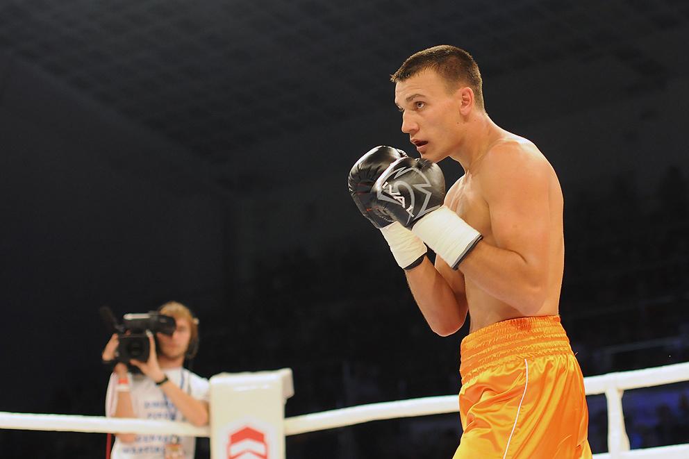 Максим Власов - Maxim Vlasov; фото: Олег Симоненко
