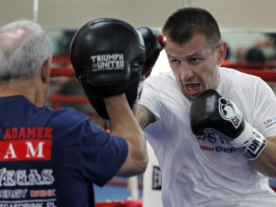 Адамек не заинтересован в участии в турнире супертяжеловесов