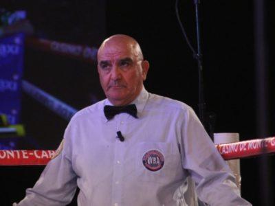 Кристодулу назначен судить бой Хэй — Чисора