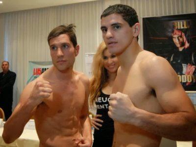 Годой — Хейланд станет отборочным поединком WBC
