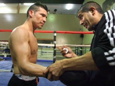 ФОТО: Тренировка Мартинеса