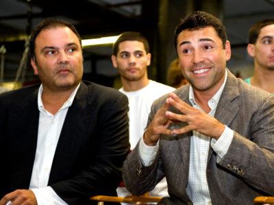Шафер о возможных вариантах продолжения карьеры Гарсиа