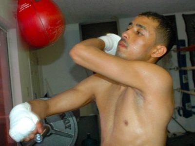 Сегура вернется в ринг в октябре