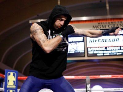 Клеверли: Лучшие боксеры полутяжелого веса избегают меня!
