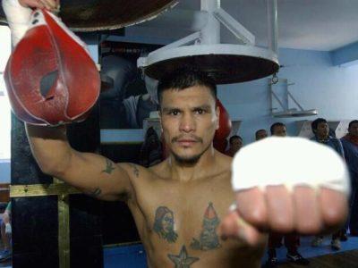 Де Леон: Реванш с Кабальеро в мои планы не входит