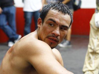 Маркес: Пакьяо не решается на бой со мной, потому что боится срыва боя с Мейвезером