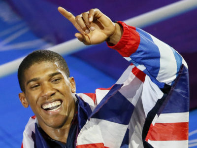 Джошуа останется в любителях до Олимпиады 2016 года