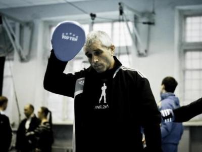 Анатолий Ломаченко: Поветкин является более разносторонним боксером, чем Кличко