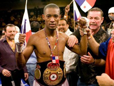 Кабальеро оставил титул WBA и не станет драться с Уолтерсом