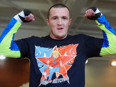 Лебедев возведен в статус «регулярного» чемпиона WBA