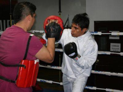 Моралес закончил тренировочные сборы