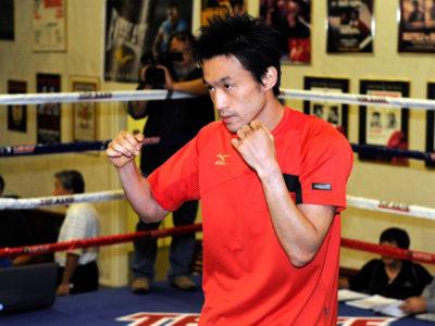 Тошиаки Нишиока объявил о завершении карьеры