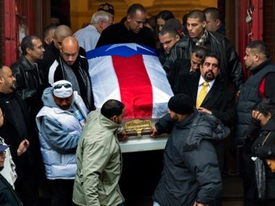 Доктор Эрнесто Торрес: Камачо спасти не удалось…