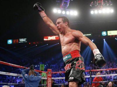Маркес: Моя победа — результат тяжелой работы