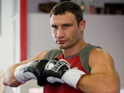 Виталий Кличко объявит о своих дальнейших планах в следующем году