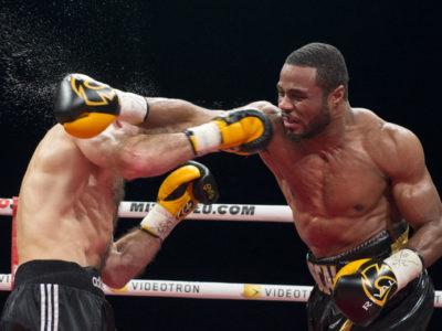 Паскаль побеждает Куземского, несмотря на травму