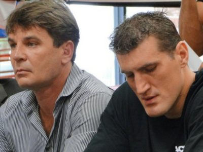 Мариуш Вах и его промоутер опровергают информацию о положительной допинг-пробе