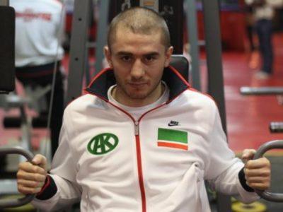 Заурбек Байсангуров проведет следующий бой 23 марта в Москве?
