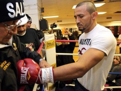 Орландо Салидо: Я скрупулезно изучил «Майки» Гарсиа и я готов одержать победу!