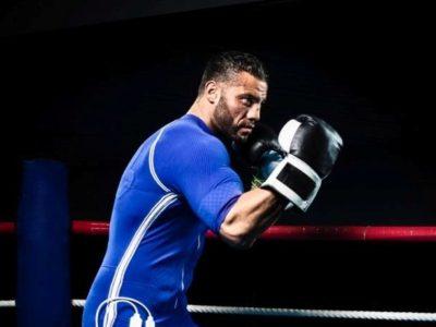 Чарр выйдет в ринг 22 февраля в Румынии