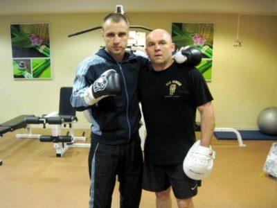 Макс Бурсак: Я сделал серьезные выводы после боя против Нжикама