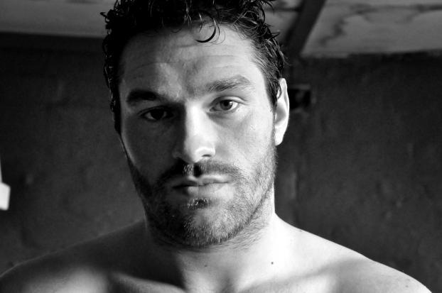 Тайсон Фьюри - Tyson Fury; фото: Andy Gray/Boxingportraits.com