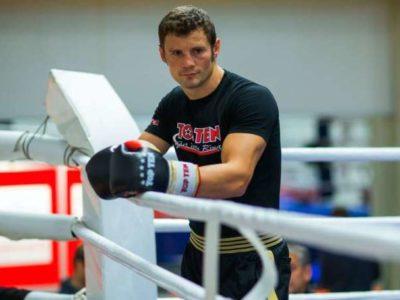 Роберт Штиглиц может выйти на ринг 26 января