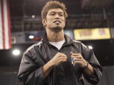 Тренер Ишиды: Поединок против Головкина — последний шанс Нобухиро завоевать титул!