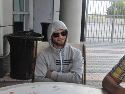 Хабиб Аллахвердиев подписывает контракт с промоутерской компанией Top Rank