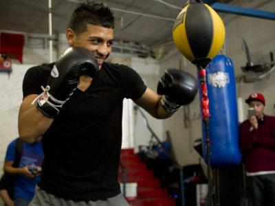 WBC: Абнер Марес — обязательный претендент на титул Понсе Де Леона