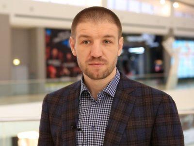 Возвращение Дмитрия Пирога на ринг отложено на неопределенный срок
