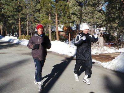 ФОТО: Головкин продолжает подготовку к бою против Ишиды в Калифорнии