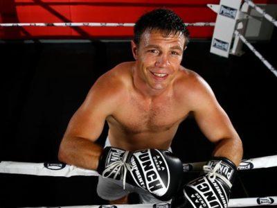 Майкл Катсидис получил нешуточный медицинский вердикт и может завершить боксерскую карьеру