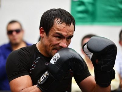 Маркес: Не вижу смысла в 5-м поединке против Пакьяо
