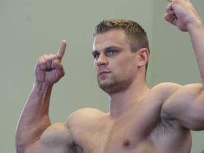 Бойцов победил Куртагича по очкам