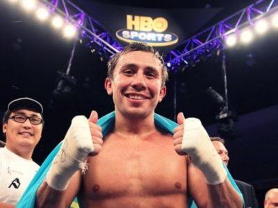 Геннадий Головкин — лучший боец января 2013 года по версии WBA