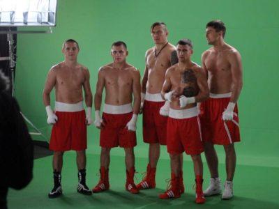 Ломаченко, Усик и Беринчик могут перейти в профессионалы уже летом
