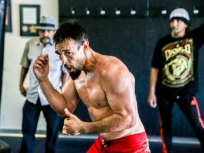 Подробности ареста Роберта Герреро: боксеру грозит до 4-х лет тюремного заключения