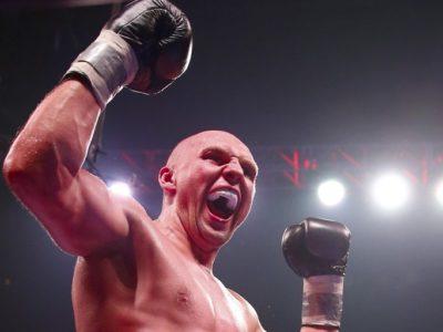 Би Джей Флорес и Франсиско Паласиос оспорят вакантный титул временного чемпиона WBA в первом тяжелом весе
