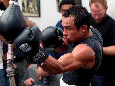 Маркес жаждет стать чемпионом мира в 5-ти весовых категориях: Брэдли — мой потенциальный соперник