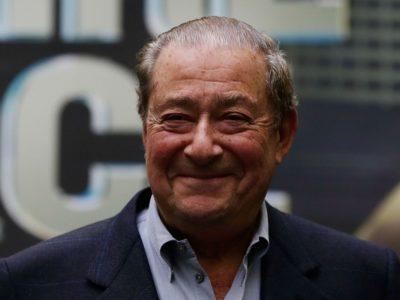 Боб Арум о своих планах в отношении Маркеса, Пакьяо, Брэдли и Риоса
