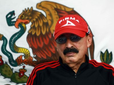 Беристайн: Ригондо победит Донэра!