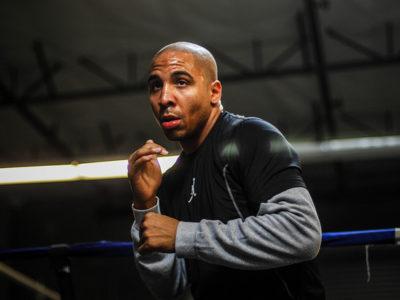 Андре Уорд возведен в статус почетного чемпиона WBC